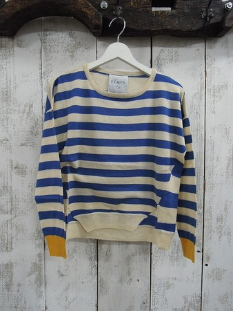 made in HEAVEN - our ordinary knit