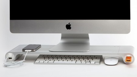 "quirky - ""The Space Bar"" - Desk Organizer"