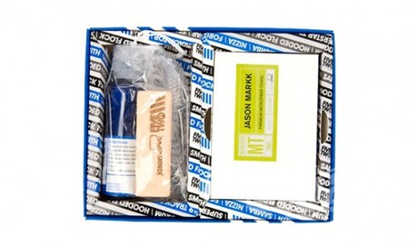 Jason Markk, adidas originals - Jason Markk for adidas Originals - Sneaker Cleaning Kit