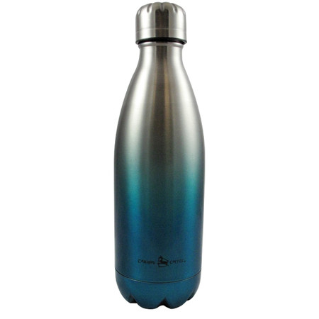 Caribou Coffee - Stainless Steel Water Bottle