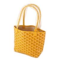 GOYARD - Saint Louis Junior Yellow