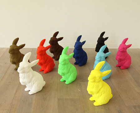 Paul Smith - Solid Colour Rabbits