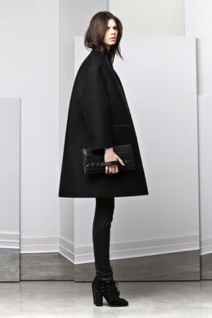 Neil Barrett - fall 2012 Look38