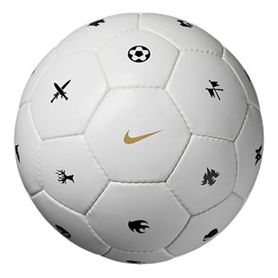 Nike - Futsal ball (Limited Edition)