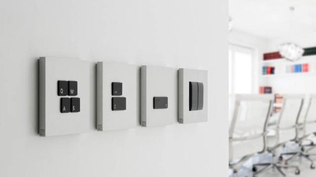 PLH - Light Switches
