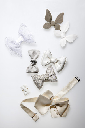 Alexis Mabille - Bow tie