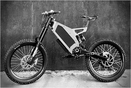 STEALTH - STEALTH ELECTRIC BIKES