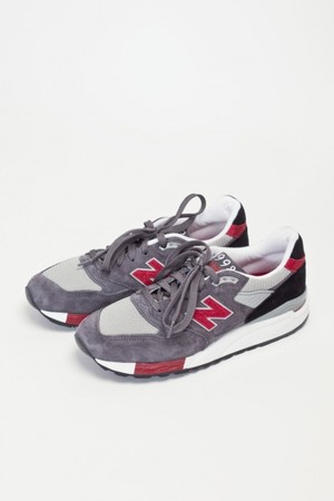 "New Balance - New Balance 2012 Summer M998GR ""Made in the USA"""