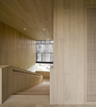 Neri & Hu Design and Reserch Office - Cluny House