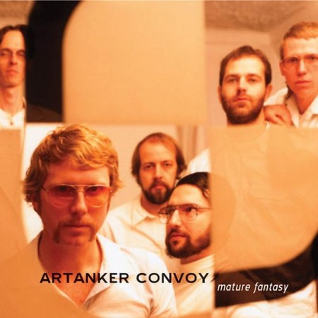 Mature Fantasy by Artanker Convoy on Spotify