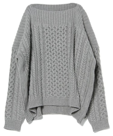 MARC BY MARC JACOBS - GERALDINE SWEATER TOP