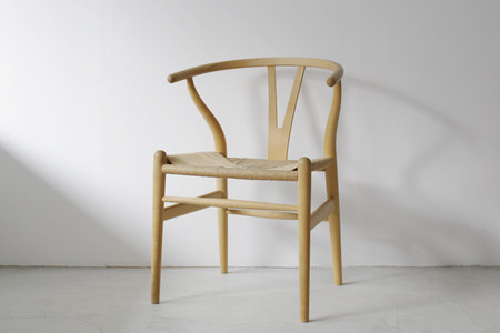 Carl Hansen & Son - CH24 Y-chair