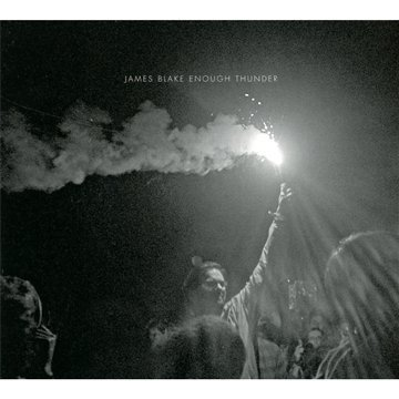 James Blake - Enough Thunder