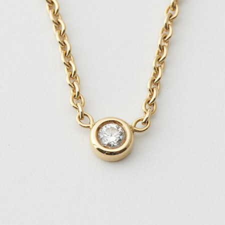 Dior Fine Jewery - Mimi oui Necklace