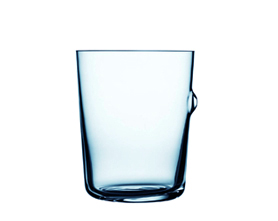 Holmegaard - Minima / Water Glass (Turquoise)