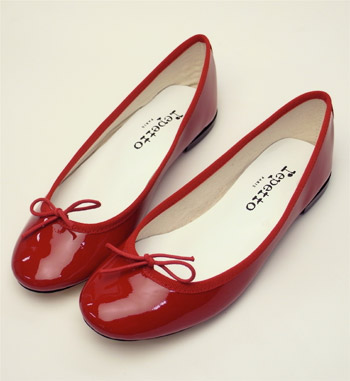 repetto - Flat Ballet Shoes
