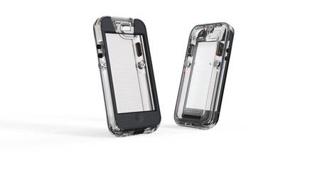 50 hard case for iPhone
