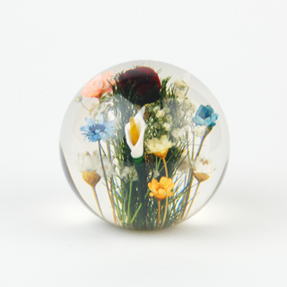 HAFODGRANGE - PAPER WEIGHTS-S (Mixed Flora)