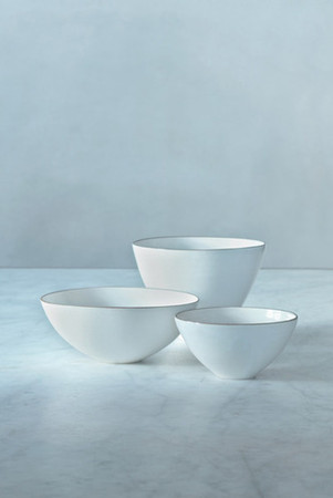 Earthenware by starnet - bowl
