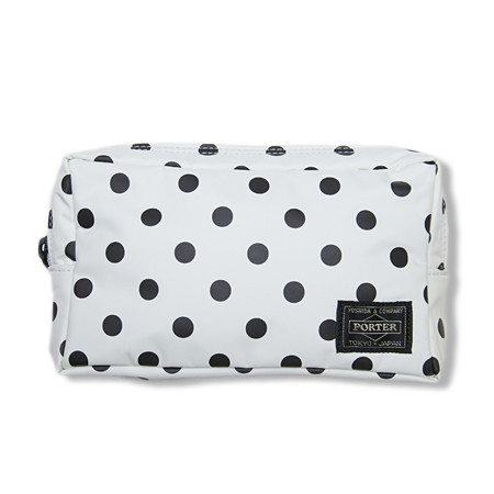 HEAD PORTER - CASE (M)|DOT