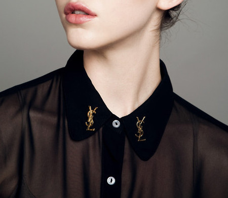 Yves Saint Laurent - Shirt