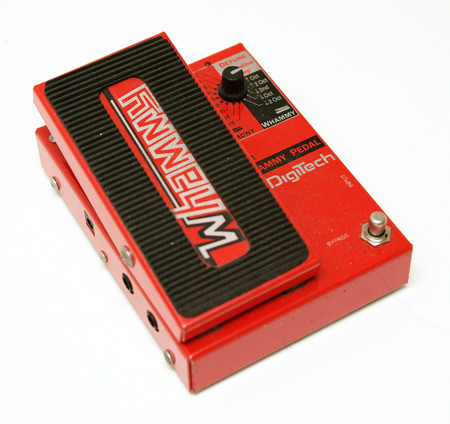 Whammy Digitech Wh 1