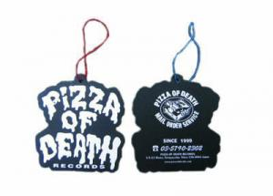 PIZZA OF DEATH - PIZZA AIR FRESHENER