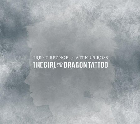 Trent Reznor, Atticus Ross - The Girl With The Dragon Tattoo - Box Set