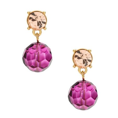 kate spade NEW YORK - on the ave drop earing