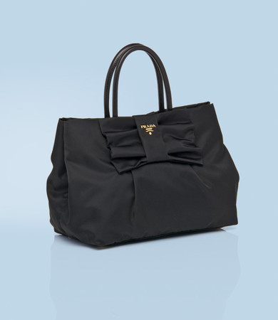 PRADA - bow bag