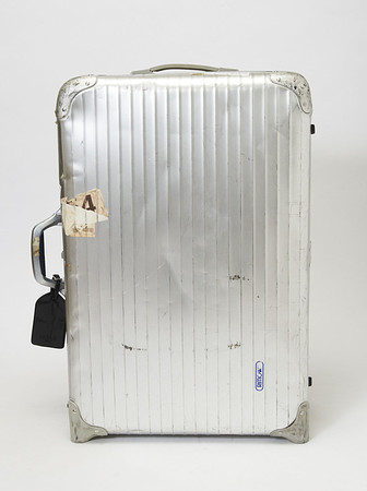 RIMOWA - Suit Case