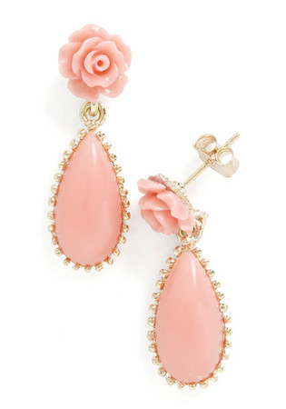 modcloth - Stylish Genealogy Earrings