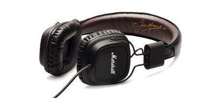 MARSHALL HEADPHONE  - MAJOR