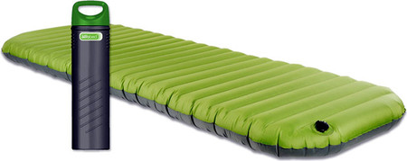 Aerobed - Pakmat Airbed and Pump