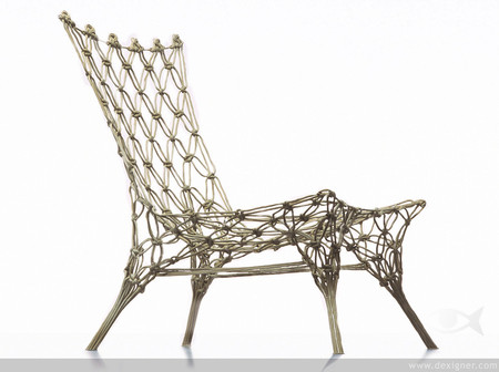 Marcel Wanders - Knotted chair