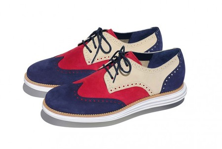 Cole Haan - LunarGrand - 4th July Pack