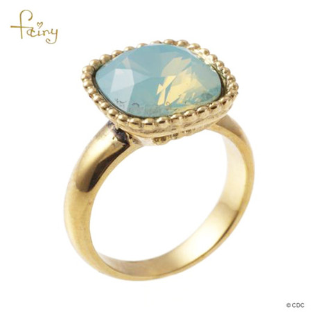 Jupit - pacific opal ring