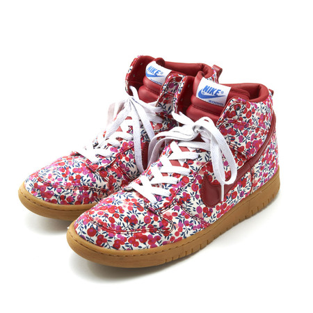NIKE - Liberty Dunk Hi