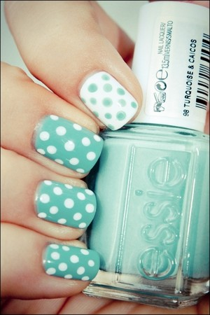Essie obsessed. These are adorable.