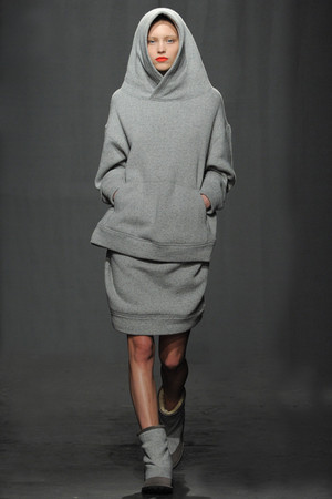 Julien David - fall collection 2012 ladies