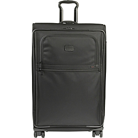 TUMI - Alpha 4 Wheeled Expandable Long Distance Trip