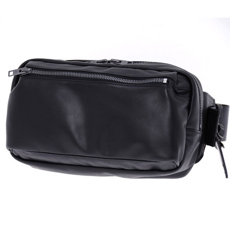 吉田カバン - LUGGAGE LABEL ELEMENT WAIST BAG