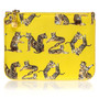 KENZO - Letters Pouch