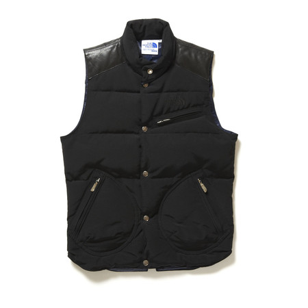 THE NORTH FACE, COMME des GARCONS JUNYA WATANABE MAN - Down Vest