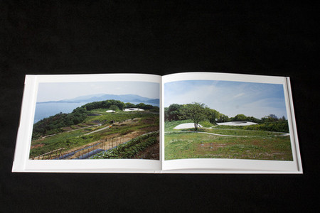 豊島美術館 写真集 - Teshima Art Museum Photo Book