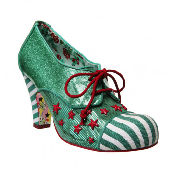 IRREGULAR CHOICE - Devil's Desire