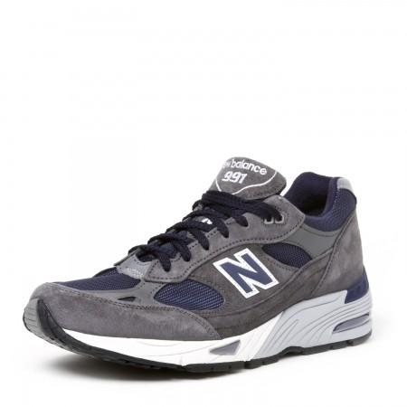 New Balance x Steven Alan - M991 Made in England