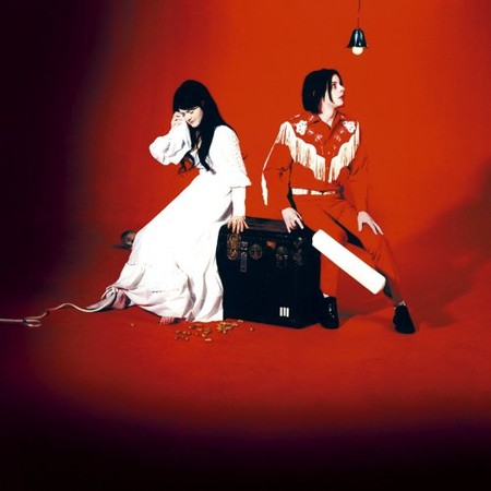 The White Stripes - Elephant