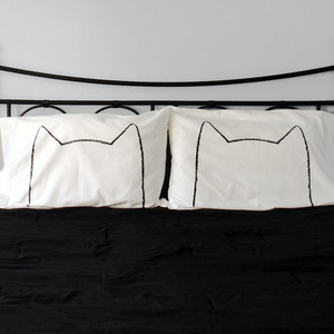 Cat Nap Pillowcase