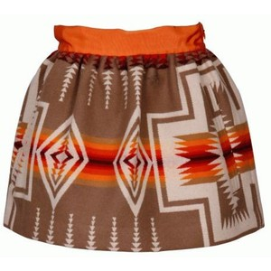 Pendleton x Opening Ceremony - Skirt